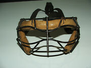 Rare Antique/vintage Basketball/sports Face Mask Only Protecting Eyes Nice Cond