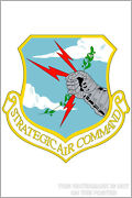 Poster, Many Sizes Strategic Air Command Sac