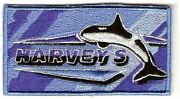 Scuba Diving Usa Harveyand039s Scuba Diving Suits 2.25 X 4.25 Inches
