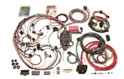 Painless Wiring 20112 26 Circuit Direct Fit Harness Fits 70-73 Camaro