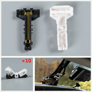 10 Pcs T-joint Automotive Electrical Wiring Cable Connectors Terminals 23-20awg