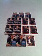 Rick Adelman Lot Of 14 Cards.....5 Different / Basketball