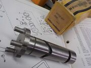 Aermacchi Sprint New Old Stock/new In Box 1961 Up To 72 Shifter Cam 34012-61p