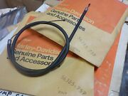 Aermacchi Sxt125 Ss125 New Old Stock Bogo Free Oil Pump Cable 56385-75p