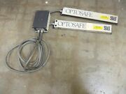 Sti P4040 Power Supply Transmitter Receiver 41047-14 As Pictured Used
