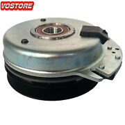 Upgraded Pto Blade Clutch Fit John Deere L120 L130 G110 Lawn Tractor Gy20878