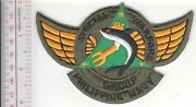 Philippines Navy Seal Special Warfare Group Combat Diver Badges