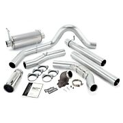 Banks Power 48659 Monster Exhaust Fits 99-03 F-250 Super Duty F-350 Super Duty