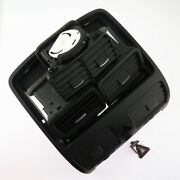 Air Conditioning Outlet Vent+alarm Flash Switch 18g953509 For Vw Golf Mk5 Rabbit