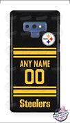 Pittsburgh Steelers Jersey Custom Phone Case Cover For Iphone Samsung Htc