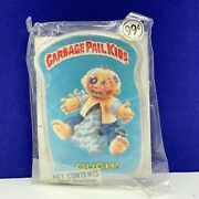 Garbage Pail Kids Vtg 1986 Imperial Toy Sealed Button Pinback Pin Ouch Stuffed