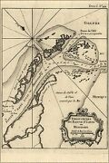 Poster, Many Sizes Map Of Mississippi And St. Louis River 1763