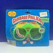 Garbage Pail Kids 1986 Imperial Toy Gpk Vintage Sunglasses Tommy Tomb Mummy Card