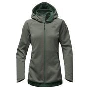 New Womens The Ladies Apex Lilmore Parka Hooded Jacket