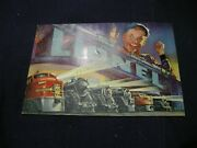 Lionel Catalog 1952 Type B Nrs Complete As Shown