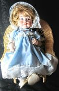 On Sale 24 Antique Reproduction French Sfbj Toddler Baby Doll Pouty