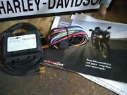 Guidepoint Motorcycle Gps Tracker Stolen Harley Recovery Find System Touring Fxd