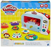 Play-doh Kitchen Creations Playset