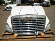Up To 2016 Freightliner Cascadia 125 Hood A1715340004 612-12243