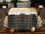 Up To 2016 Freightliner Cascadia 125 Hood A1715340004 612-12275