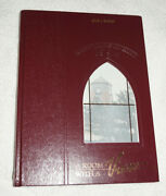 A Room With A View 1994 Yearbook Roger Williams University