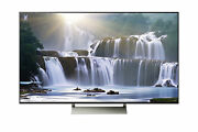 Sony Xbr-75x940e 75 4k Hdr Ultra Hd Smart Tv Local Pick Up Only