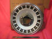 Nos Ford 1979-82 F150 4x4 Pickup Truck Front Hub Cap Wheel Cover 14 Bronco