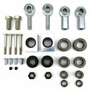 Universal Ck Sway Bar Hardware Pack With Mounts And Fittings Rat Rods
