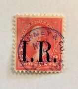 Rare 2 Cent George Washington Postage Stamp/two Cents