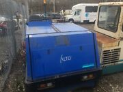 Alto American Lincoln Gas Powered Parkinglot Street Sweeper 505-230