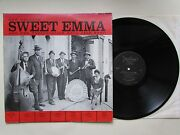 Sweet Emma New Orleans Sweet Emma And Her Preservation Hall Jazz Band Usa Lp 1964