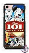 101 Dalmatians Dogs Design Phone Case Cover For Iphone Samsung Lg Google