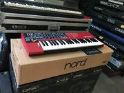 Nord Lead A1 Analog Modeling Synthesizer 49-key Synth Mint //armens//