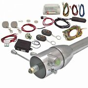 Green One Touch Engine Start Kit With Rfid And Remote Street Authfs1502g