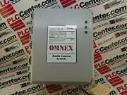 Omnex Control Systems Assy-1646-01 / Assy164601 Used Tested Cleaned