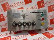 Fairbanks Scale 533 / 533 Used Tested Cleaned