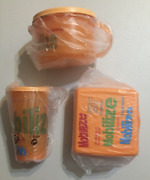 New Tupperware Lunch Set Mobilize Crystalwave Soup Mug Sandwich Keeper And Cup Org