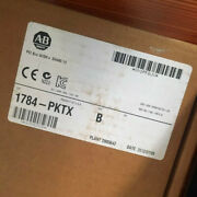 In Stock New And Original Ab Allen Bradley 1784-pktx Data Highway Plus Pc Card