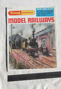 Triang Hornby Railways 13th Edition Catalogue Train Locomotive Carriage Track