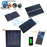 100ma 0.6/1/10w 0.5/5/6v Epoxy Cell Photovoltaic Battery Charger Solar Panel