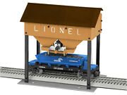 Lionel 6-82026 Plug-expand-play 497 Coaling Station Mib/new