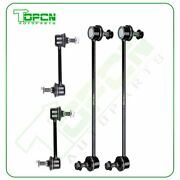 4pc Kitnew Steering Parts Stabilizer Sway Bar Links For 2000-2005 Toyota Celica