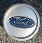 Used Ford Mustang Wheel Center Cap Part 4r33-1a096-bb / Cb