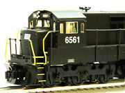 Lionel Legacy Penn Central U33c 6561 Bluetooth Diesel Engine O Gauge Pc 6-84293