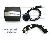 Bluetooth Talk/music Streaming Car Stereo Adapter For Some Acura Honda Vehicles