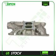 New Engine Intake Manifold For Ford Small Block 289 302