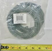 Shakespeare Src-35 -sr 35and039 20/15 Sirius Antenna Extension Cable Radio Boat Car R