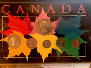 Gorgeous1953 Canada Coin - Set This Is A One Of A Kind On E-bay- A Great Buy