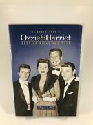 Ozzie And Harrietbest Of Ricky And Dave Disc 1and2 - Dvd Disc Only - Replacement Disc
