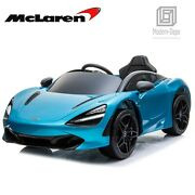 12v Kids Electric Ride On Cars With Remote Control Battery Powered Mclaren Toys